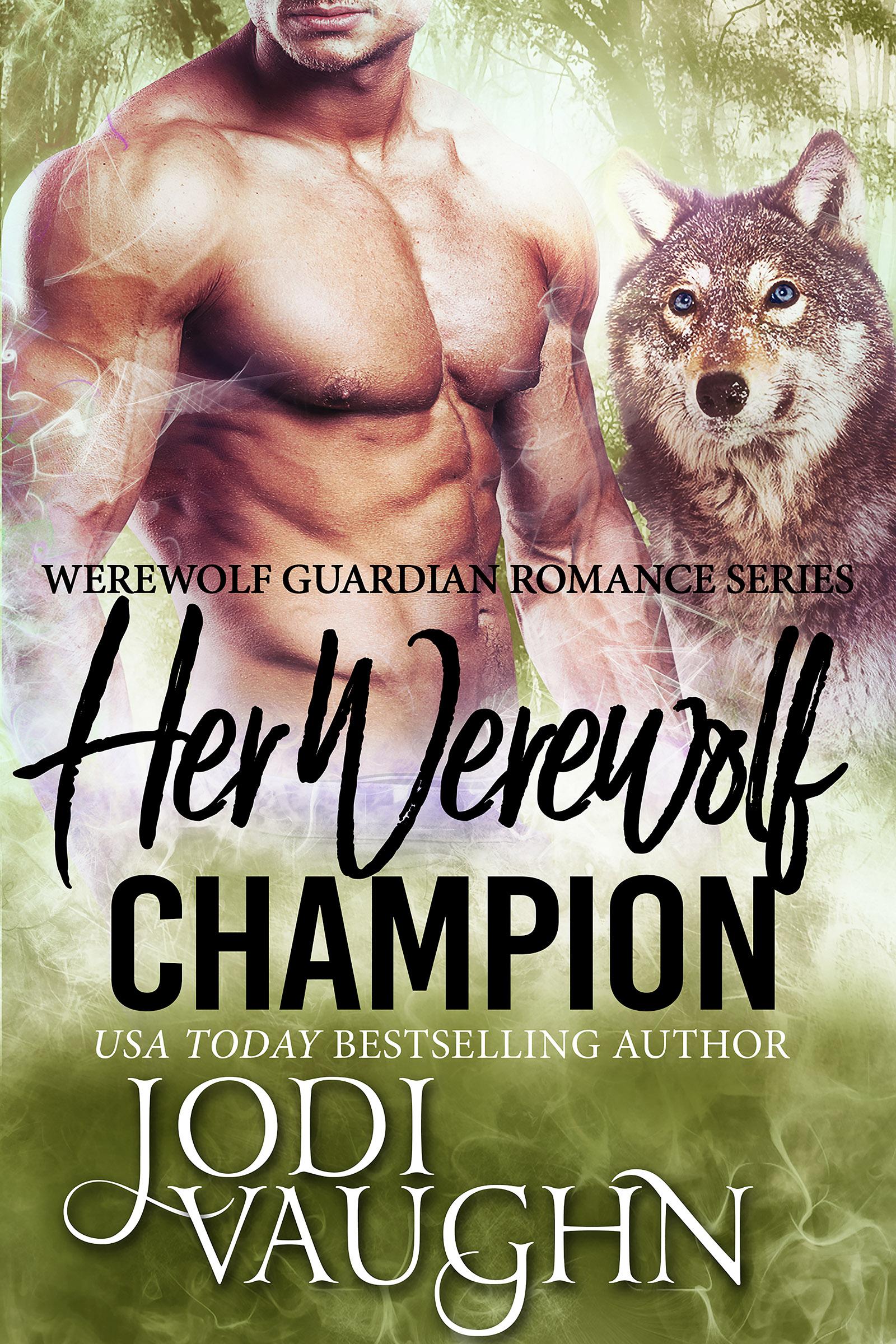 Her Werewolf Champion
