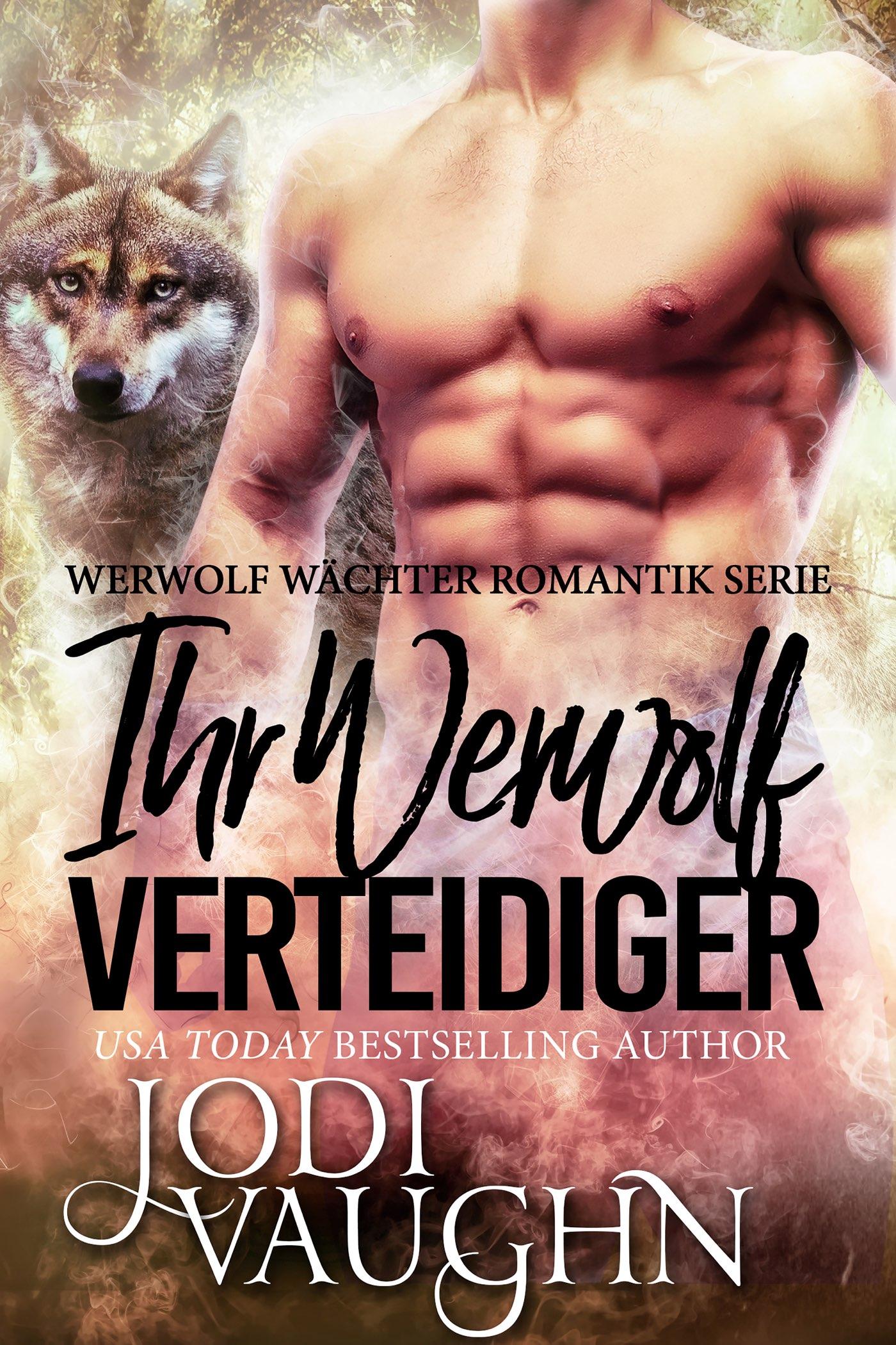 Ihr Werwolf Verteidiger