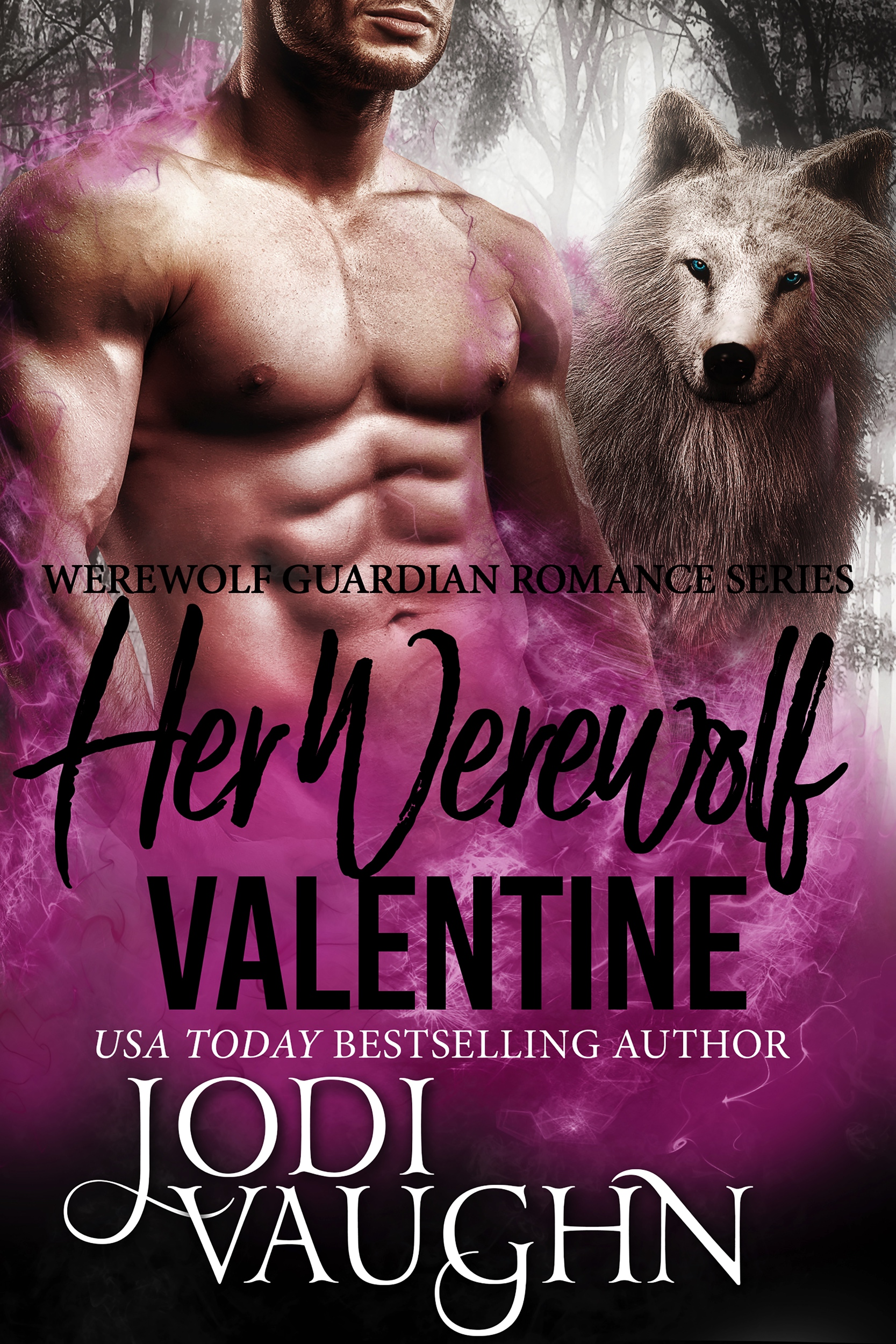 Her Werewolf Valentine