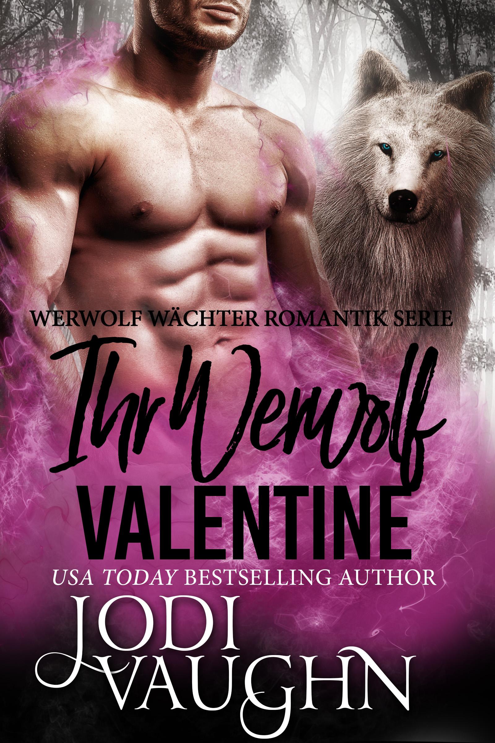 Ihr Werwolf Valentine
