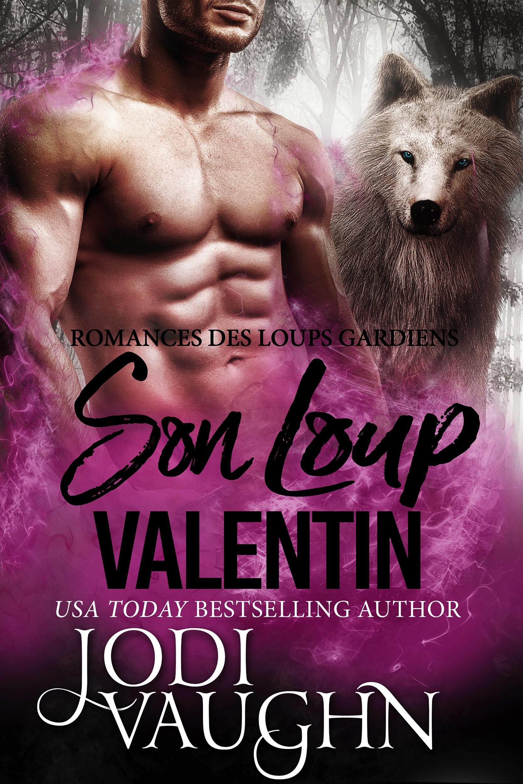 Son Loup Valentin