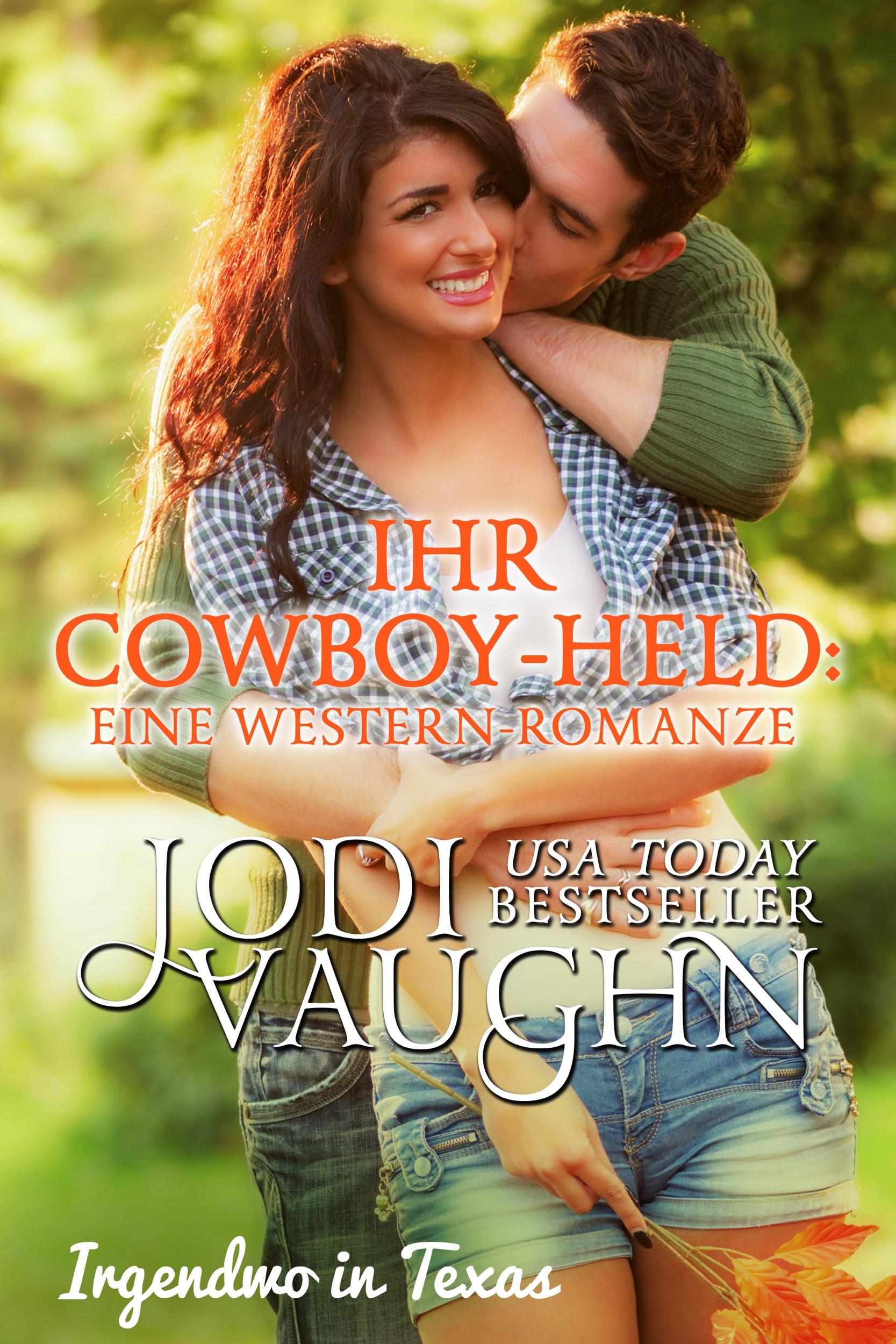 Ihr Cowboy-Held