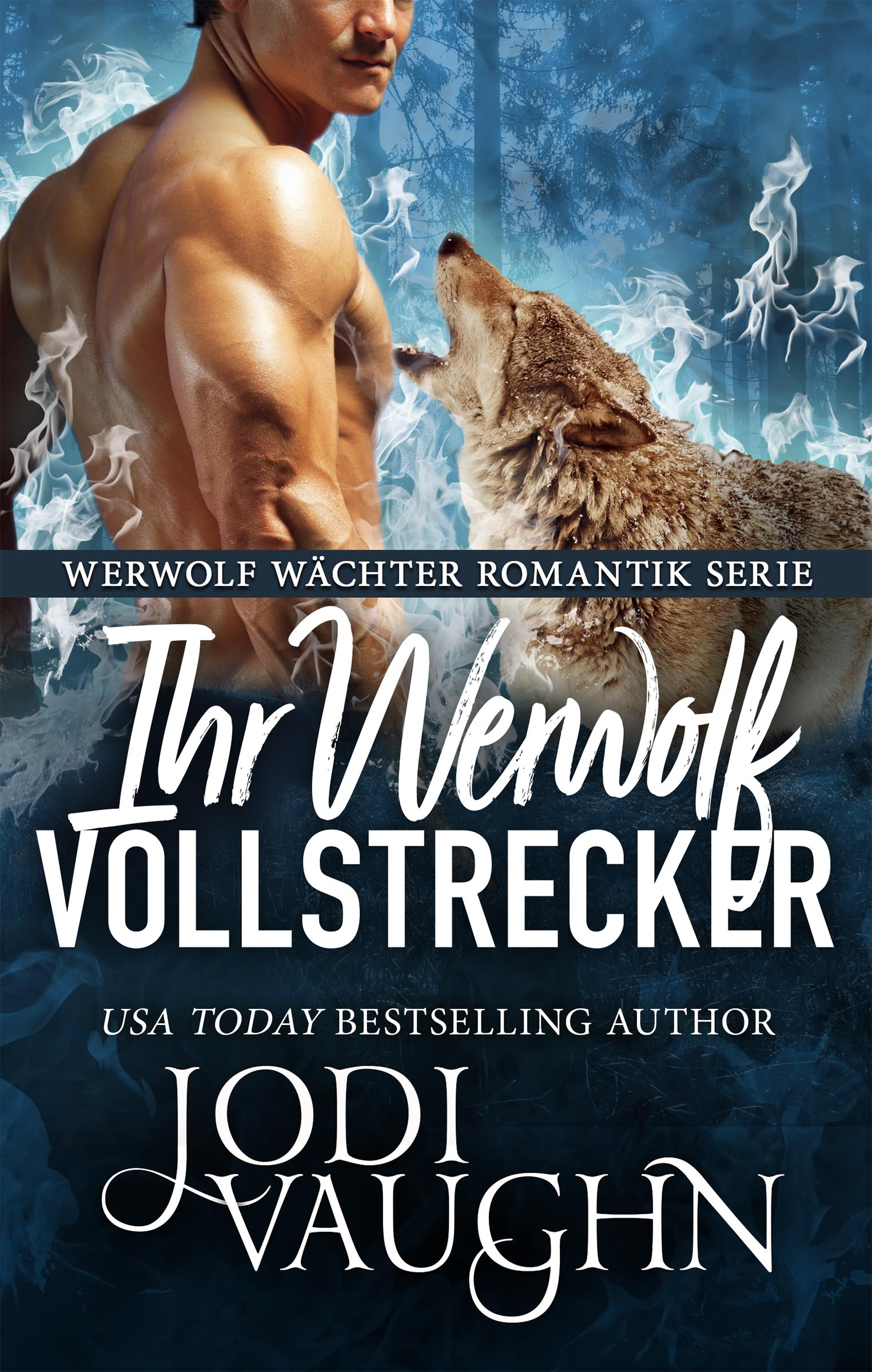 Ihr Werwolf Vollstrecker